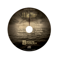 Stone Broken - All In Time RSD 2018 LIMITED EDITION